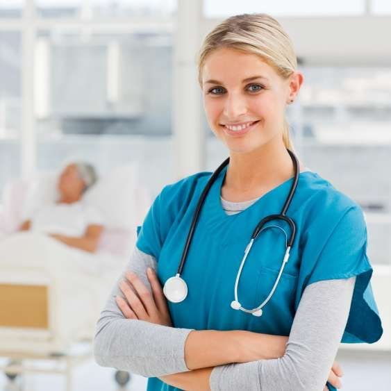 Highest Paying Country For Registered Nurse Rn: Want A High-paying Job With No College Degree? Here Are 80