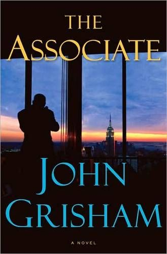 The first John Grisham book I read, and I really enjoyed it!