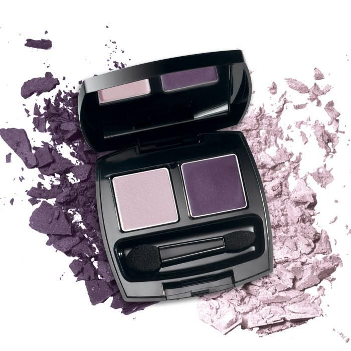 True Color Eyeshadow Duo www.youravon.com/chantalhill