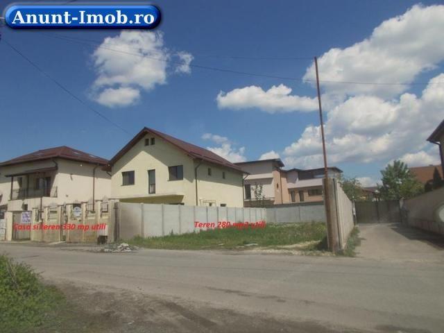 Anunturi Imobiliare Vila Ghencea Stradal Maracineni  exclusiv