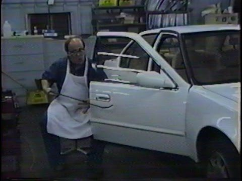 77 best toyota previa 91 97 images on pinterest toyota previa 10 secrets of paintless dent repair mend a dent pdr fandeluxe Gallery