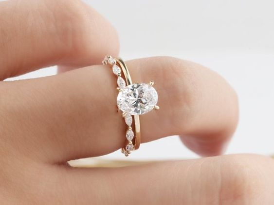 3/4 Ctw D/Vs2 Real 100% Natural Round Cut Diamond Stud Earrings 14K White Gold