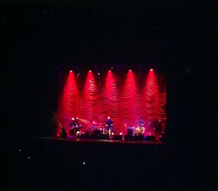 Negrita Live Acoustic - Roma, Teatro Sistina - 4/11/2013