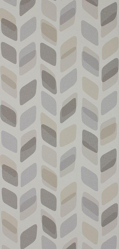 Simple couloir papier peint tortora chantemur with chantemur papier peint chambre - Leroy merlin osny ...
