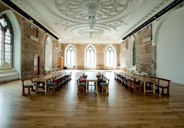 BANQUET HALL | Smock Alley Theatre
