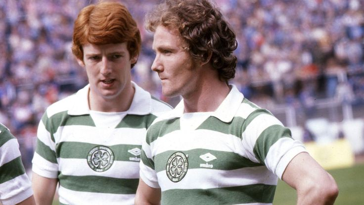 Tommy Burns and Johnnie Doyle