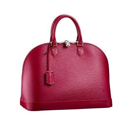 Louis Vuitton M40486 Alam MM