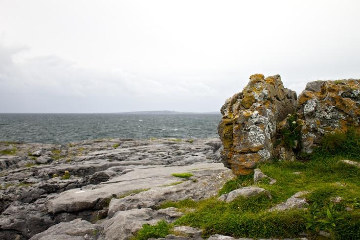 Rocky View at the Burren    www.facebook.com/vasphotoca