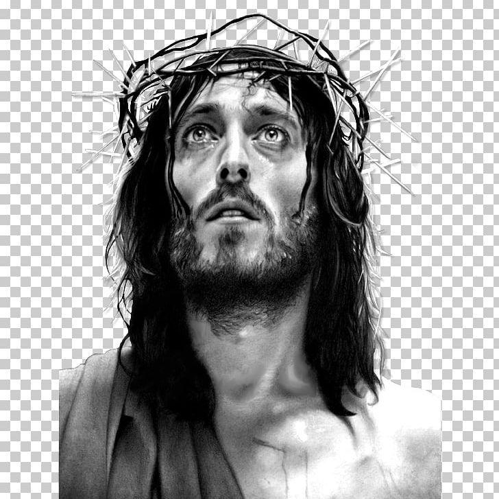 Jesus Nazareth Drawing Hands Pencil Png Art Artist Beard Black And White Chin Jesus Christ Portrait How To Draw Hands Jesus