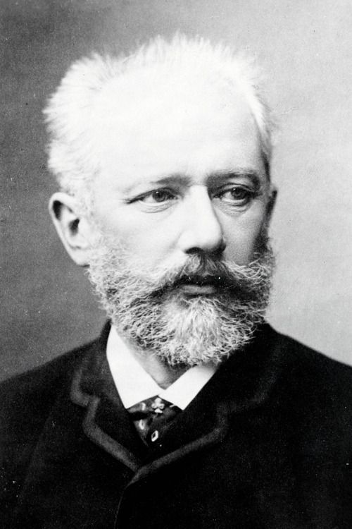 "Peter Ilyich Tchaikovsky (1840-1893), one of my favorite composers; he wrote ""The Nutcracker"" ballet in 1892.  It is a Christmas tradition around the world."