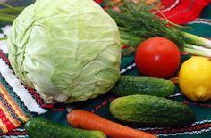 Салат из капусты на зиму в банках. Вкусные рецепты приготовления зимнего капустного салата с фото