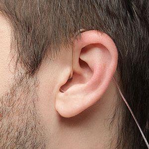earHero - World's First Open Ear Earphones