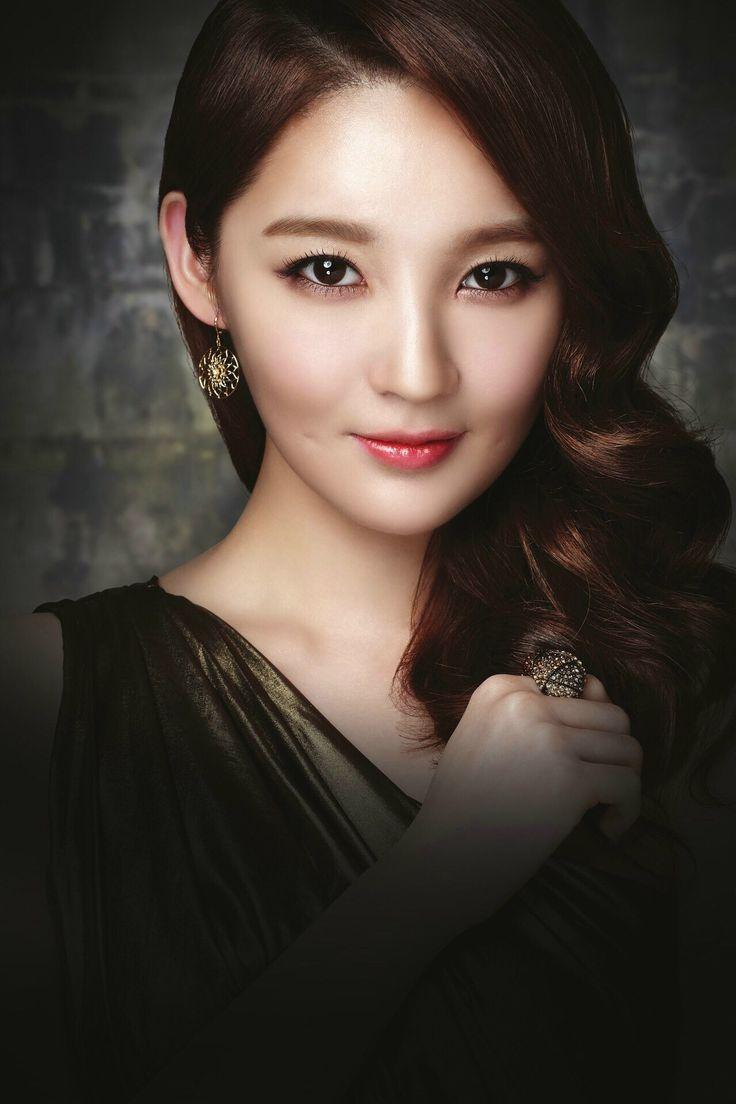 Kang Minkyung of Davichi