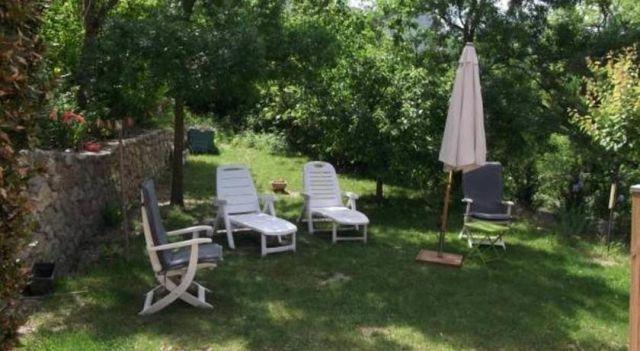 Chambres d hôtes L Anrize - #BedandBreakfasts - $61 - #Hotels #France #Cornillon-sur-l'Oule http://www.justigo.ws/hotels/france/cornillon-sur-loule/chambres-d-ha-tes-l-anrize_52453.html