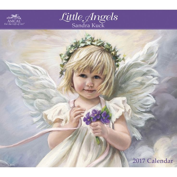 Decorate your planning space with Sandra Kucks breathtaking paintings that capture a sense of innocence and family.
