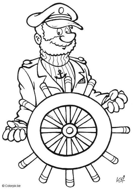 Captain - (edupics)