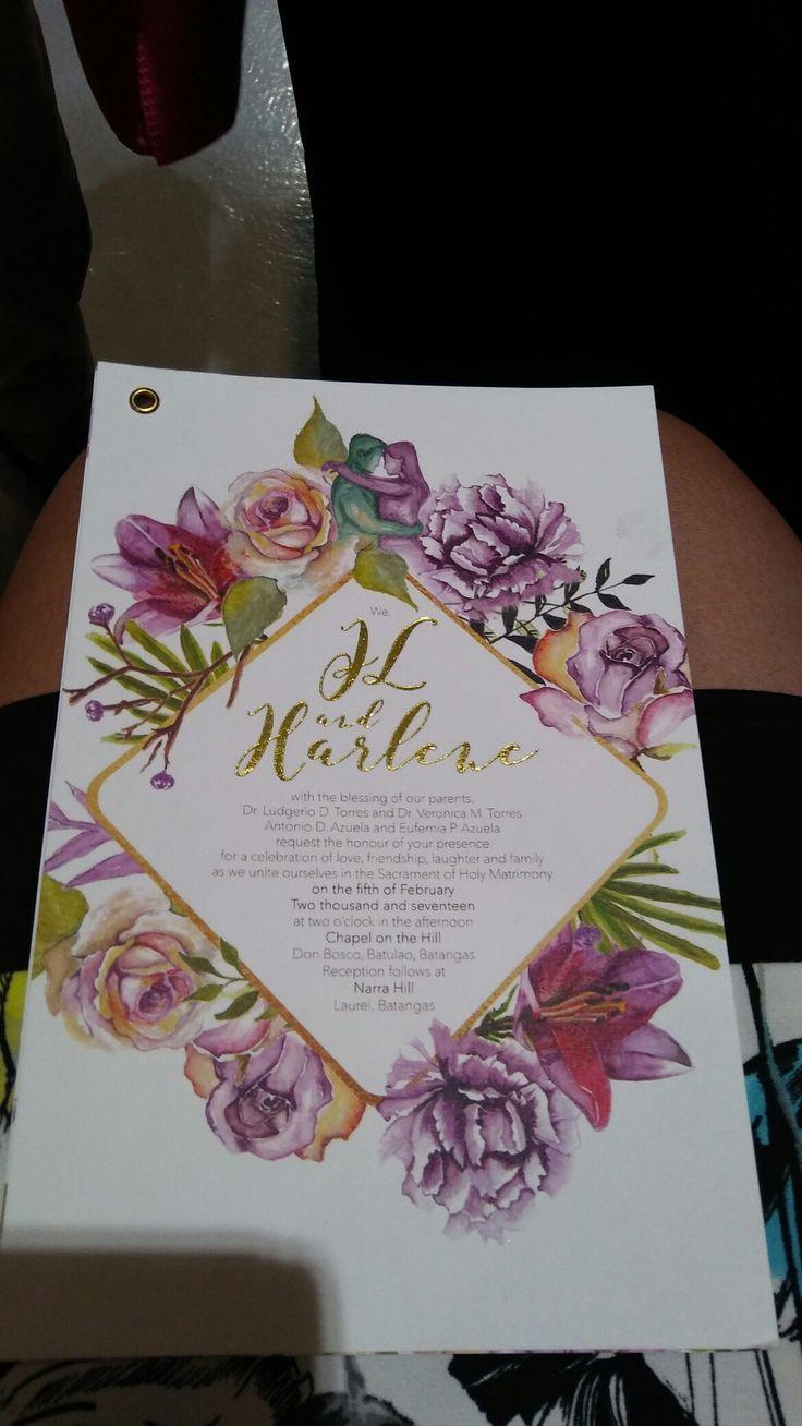 197 best wedding invites images on pinterest invites stopboris Choice Image