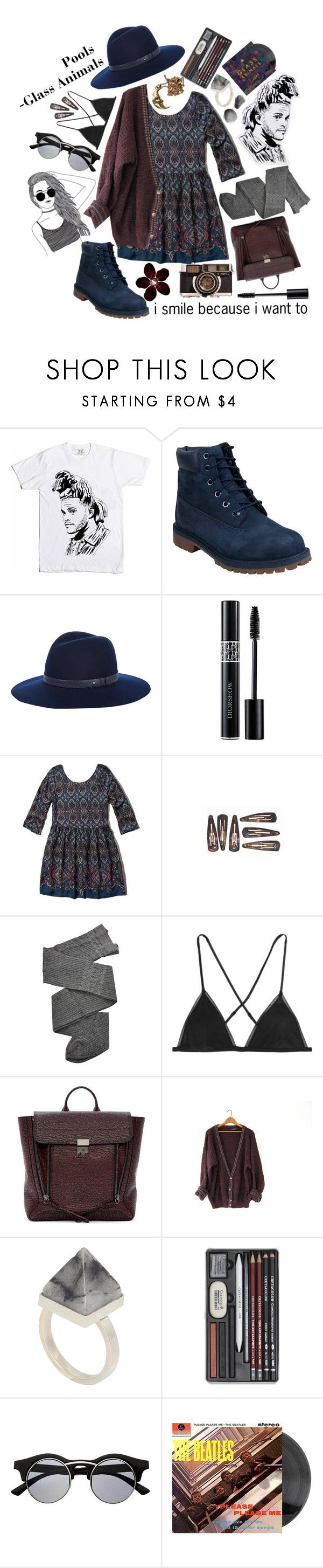 """Pools -Glass Animals"" by jackiet0201 ❤ liked on Polyvore featuring xO Design, Timberland, rag & bone, Abercrombie & Fitch, Trasparenze, Kiki de Montparnasse, 3.1 Phillip Lim, Kelly Wearstler, Retrò and women's clothing"