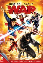 Justice League War Stream. The world's finest heroes found the Justice League in order to stop an alien invasion of Earth.