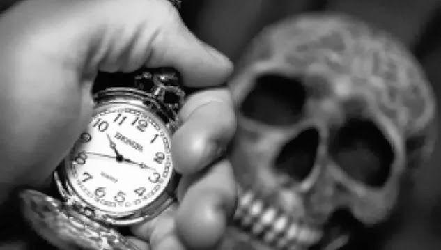 Αέναη επΑνάσταση: Δρ. Μάνος Δανέζης: Δεν θα πεθάνουμε ποτέ - Η σύγχρονη αστροφυσική ακυρώνει το φαινόμενο του θανάτου