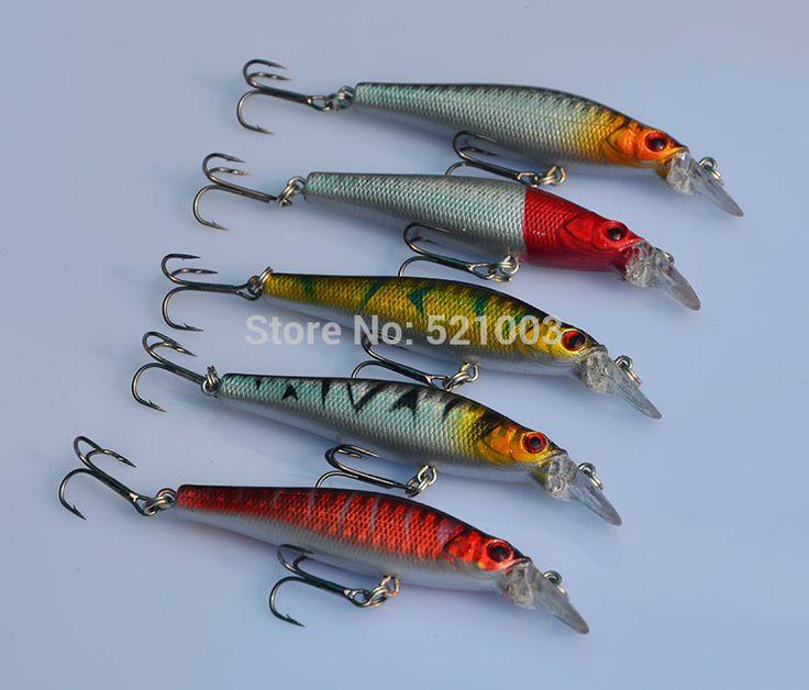 señuelos pesca