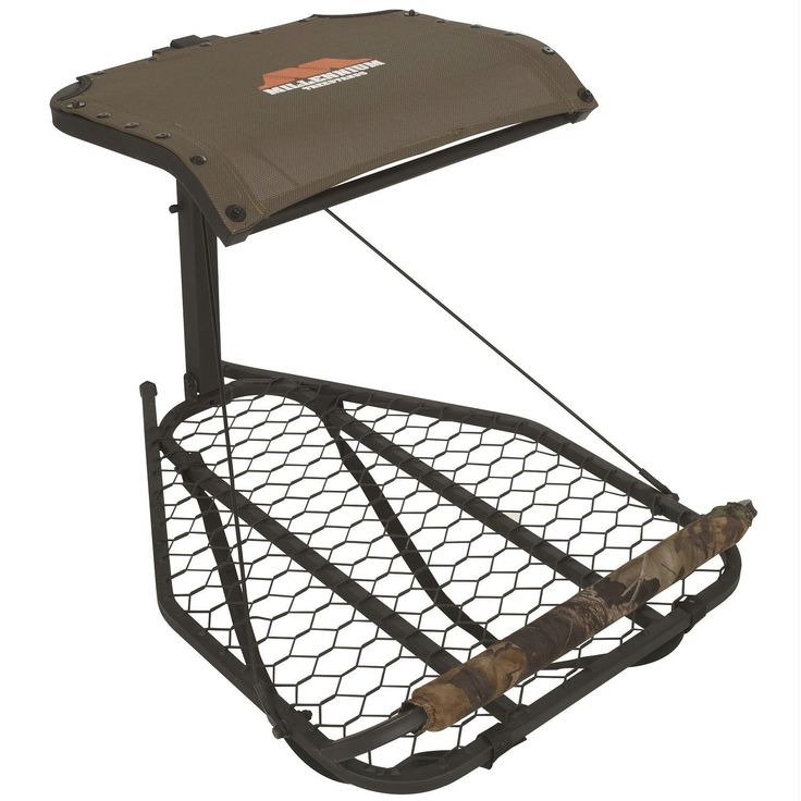 Millennium M-50 Steel Hang-on TreeStand