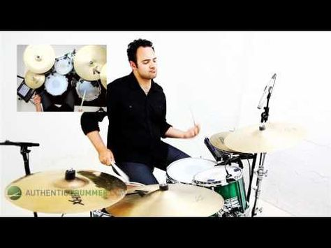Download your free PDF at http://www.authenticdrummer.com/rudiment-lesson-flam-tap    Get your FREE drum lessons: http://www.authenticdrummer.com    http://www.facebook.com/authenticdrummer    http://www.twitter.com/adrianvioli    Rudiment lesson covering The Flam Tap, how to play it and some ways you can use it around the drums with Adrian Violi the Authentic Drummer.