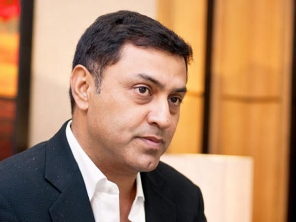 Nikesh Arora to make Rs 3,000 crore personal investment in SoftBank - The Economic Times