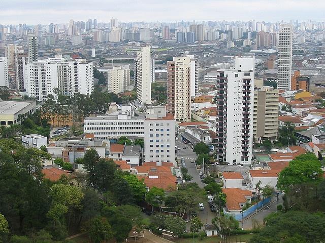 Mooca: Sao Paulo, Photos, Brazil, Neighborhood
