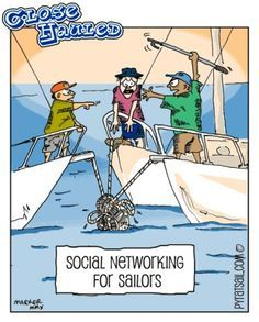 26 best Sailing Humor images on Pinterest | Sailing ...