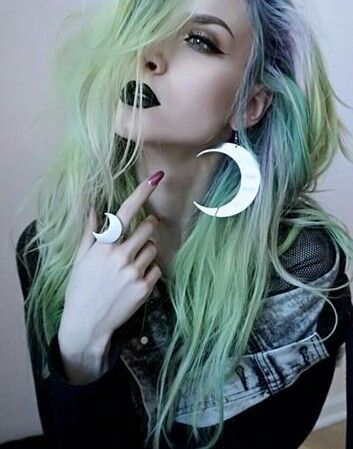 Witch Hairstyles 33 Best Jade The Libra Images On Pinterest  Libra Scale And Virgo