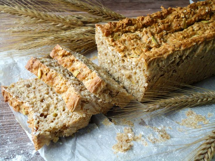 Pyry na Gaz: Chleb samo zdrowie