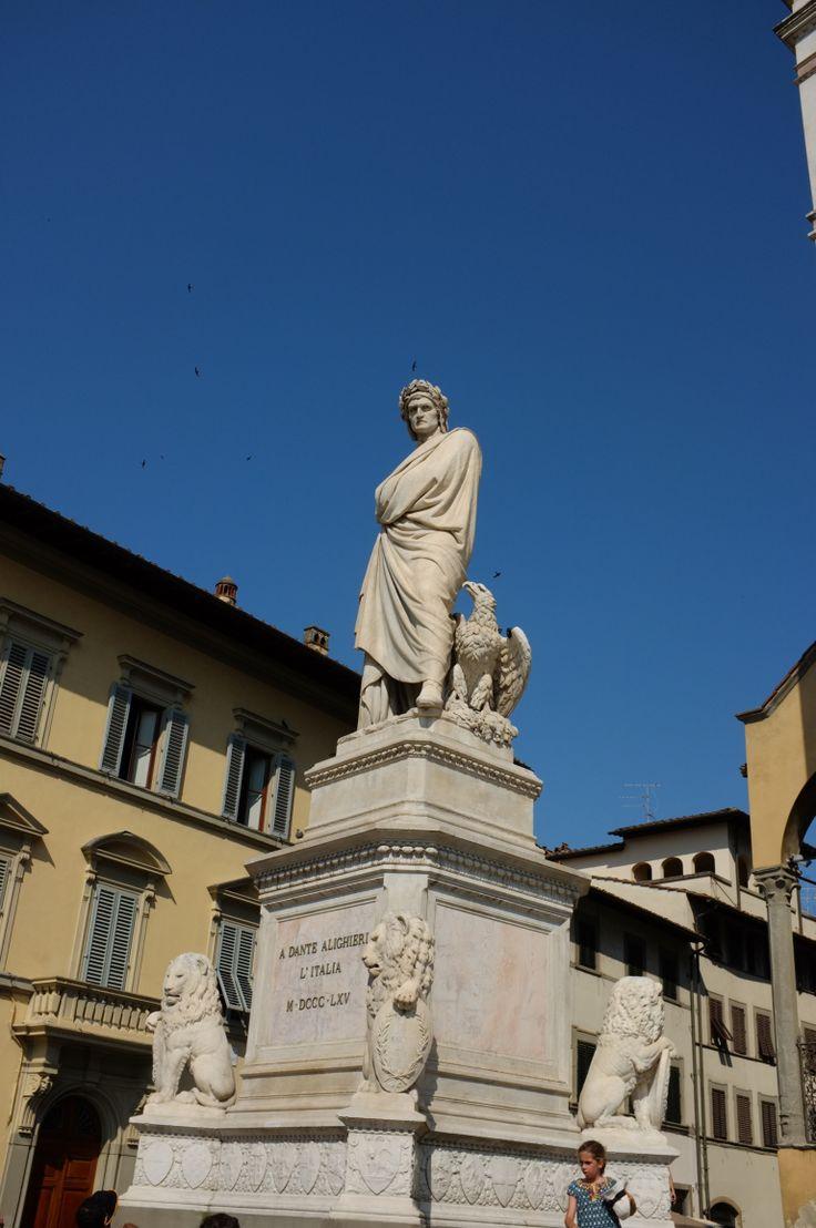 Dante Florenz 2012