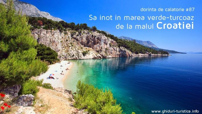 #Croatia  Locuri pe care imi doresc sa le vad (partea 9).  Vezi mai multe poze pe www.ghiduri-turistice.info