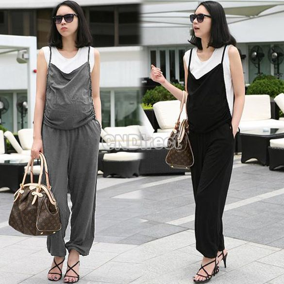 Innovative Comfortable Jumpsuits  Fall Maternity Fashion Check It Out At Http