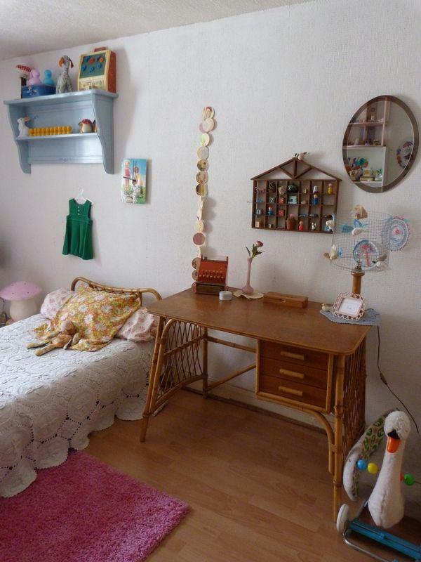 Les Gribouillis d\'Inès - chambre d\'enfant vintage retro | That ...