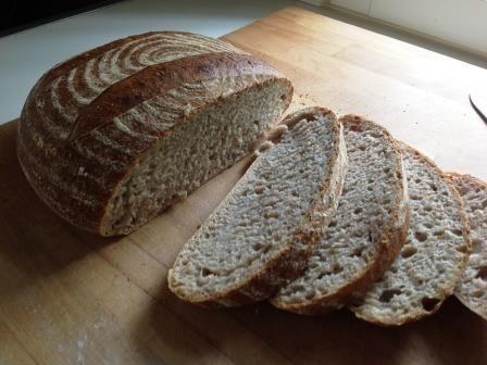 Tuoretta, kuohkeaa leipää!