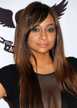 Raven Symone Bio, Photos and Updates