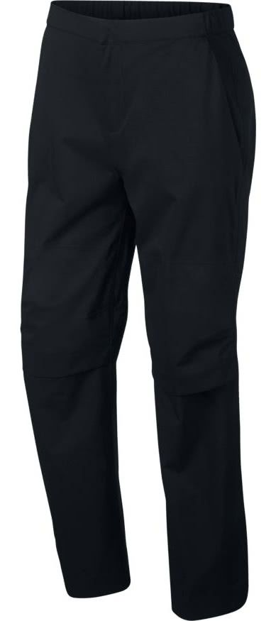 61c5b87b2d7a2 Rain doesn't stand a chance against the Men's Nike HyperShield Golf Pants.  Constructed from Nike HyperShield fabric and featuring stretch-mesh inserts  at ...