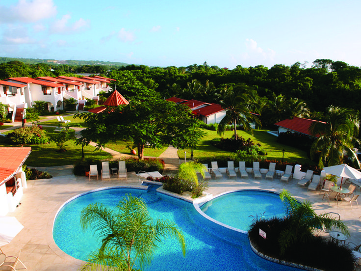 Grab this Summertastic offer at Sugar Cane Club Hotel & Spa, Barbados: Book now for stays 1 Sept - 15 Dec 2017 and get 30% off, plus freshly baked cookies on arrival