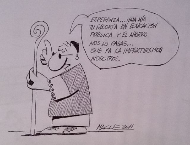 Viñetas con humor | ¡Educación ALerta!
