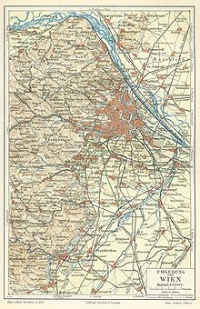 Wiener Ringstraße – Wikipedia