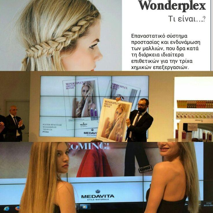Medavita Wonderplex