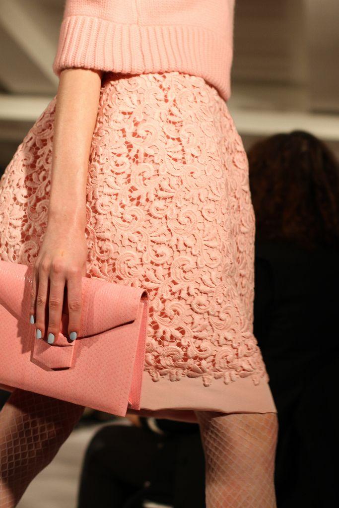 :: pastel pink ::