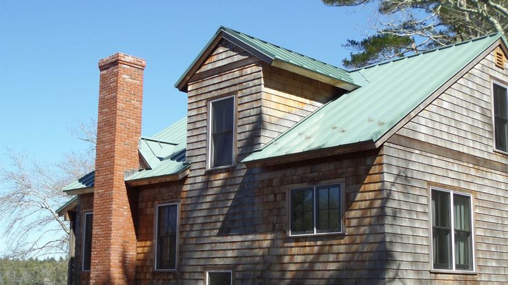 Corrugated Metal Roofing vs. Standing Seam - Pros & Cons of Each System & Their Costs Explained