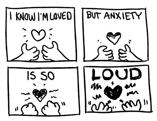 And it's okay i f you are anxious, you can bring it down or wait for it to come down eventually