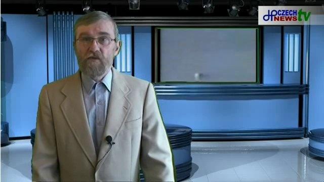 Úmluva - Czech News TV - Dokumenty jež už zmizely ;-)