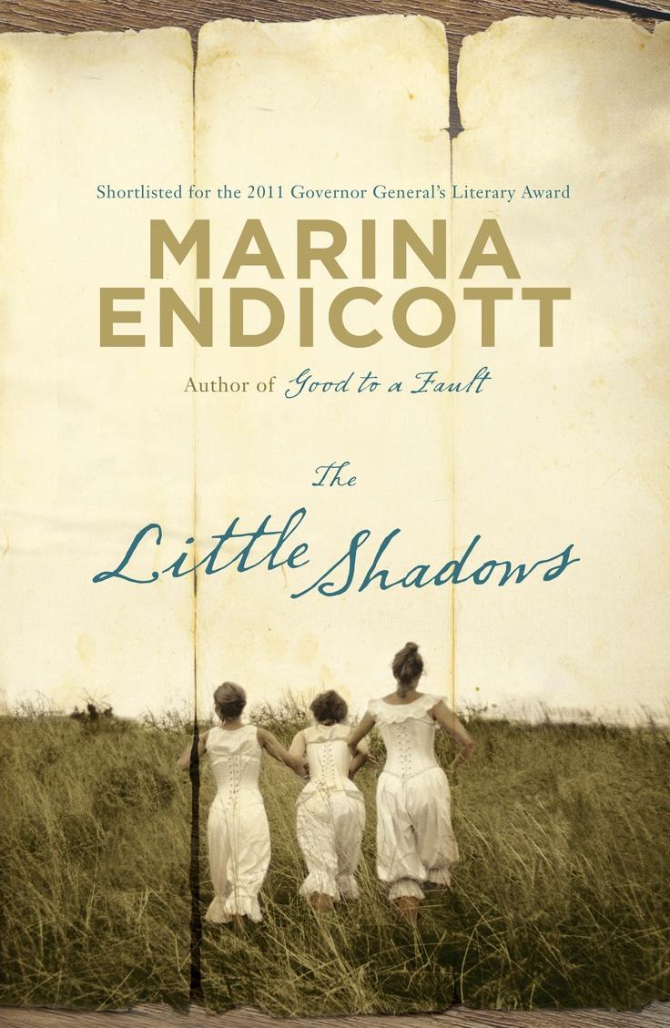New Novel From Marina Endicott, Author Of Good To Fault Designed By Lisa  White