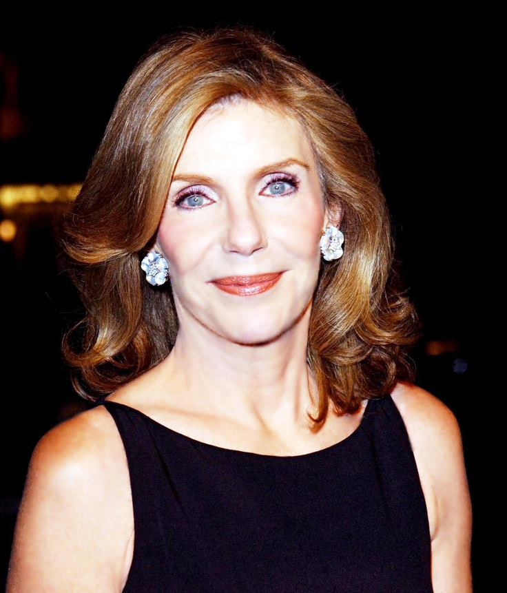 Jill Clayburgh (April 30, 1944 – November 5, 2010). She died at the age of 66 after a valiant and private 21-year battle with leukemia.