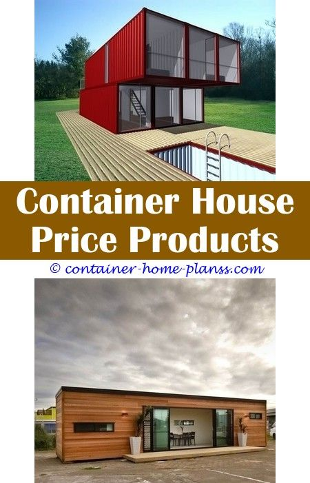 Houses Made From Shipping Containers Container Home Cabin